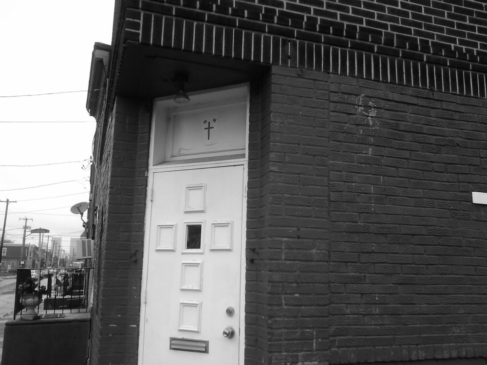 The Storefront Church (1/3)