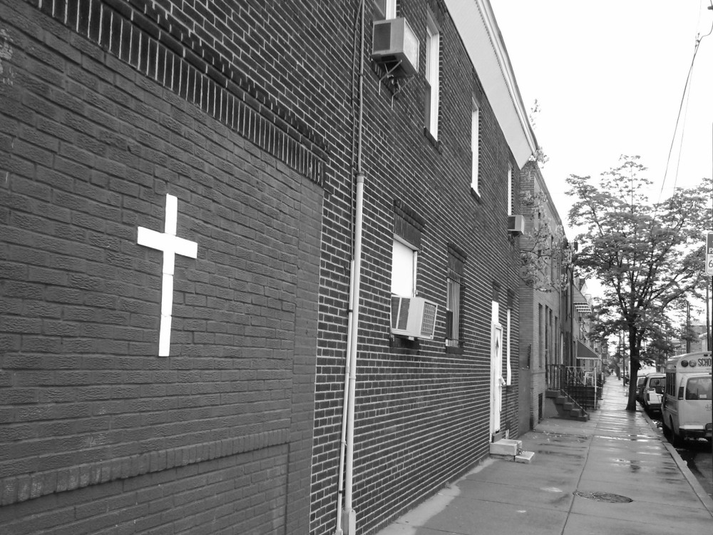 The Storefront Church (2/3)
