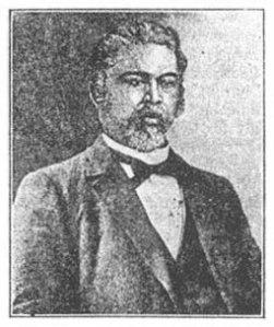 Black Baptist Missionary