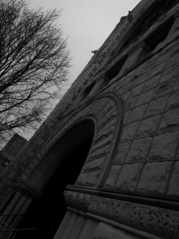 Liberated Space: The Black Church in Philadelphia  (2/2)